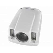 Hikvision DS-2CD6520-IО 4mm